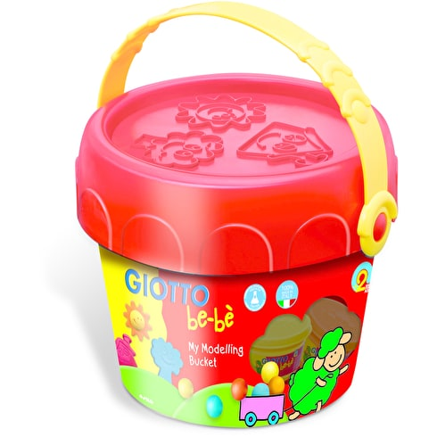 Giotto Bebe My Modelling Bucket